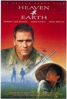 Heaven & Earth - Movie Poster (xs thumbnail)