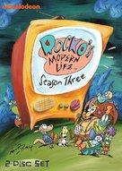 """Rocko's Modern Life"" - DVD cover (xs thumbnail)"