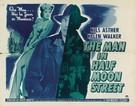 The Man in Half Moon Street - Movie Poster (xs thumbnail)
