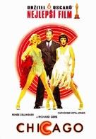 Chicago - Czech DVD cover (xs thumbnail)