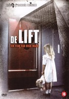 De lift - Dutch DVD cover (xs thumbnail)