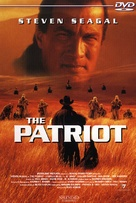 The Patriot - Movie Cover (xs thumbnail)