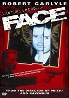 Face - DVD cover (xs thumbnail)