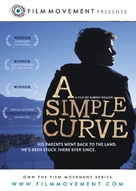 A Simple Curve - Movie Cover (xs thumbnail)