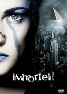Immortel (ad vitam) - French poster (xs thumbnail)