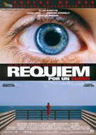 Requiem for a Dream - Spanish Movie Poster (xs thumbnail)