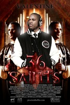 36 Saints - Movie Poster (xs thumbnail)