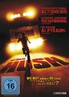 Hush - German DVD cover (xs thumbnail)
