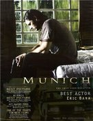 Munich - For your consideration movie poster (xs thumbnail)