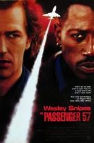 Passenger 57 - Movie Poster (xs thumbnail)