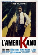 État de siège - Italian Movie Poster (xs thumbnail)