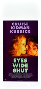 Eyes Wide Shut - Italian Movie Poster (xs thumbnail)