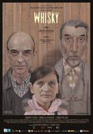 Whisky - Uruguayan Movie Poster (xs thumbnail)