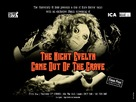 La notte che Evelyn uscì dalla tomba - British Movie Poster (xs thumbnail)