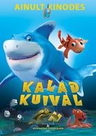 SeeFood - Estonian Movie Poster (xs thumbnail)