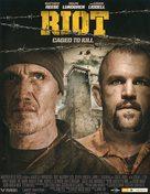 Riot - Movie Poster (xs thumbnail)