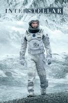 Interstellar - Movie Cover (xs thumbnail)