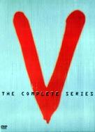 """V"" - DVD movie cover (xs thumbnail)"
