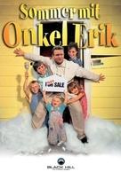 Min søsters børn - German DVD cover (xs thumbnail)