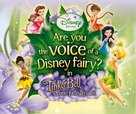 Tinker Bell and the Great Fairy Rescue - Movie Poster (xs thumbnail)