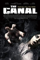 The Canal - Irish Movie Poster (xs thumbnail)
