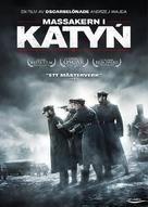 Katyn - Swedish Movie Cover (xs thumbnail)