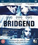 Bridgend - British Blu-Ray movie cover (xs thumbnail)