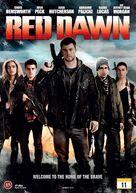 Red Dawn - Danish DVD movie cover (xs thumbnail)