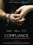 Compliance - French Movie Poster (xs thumbnail)