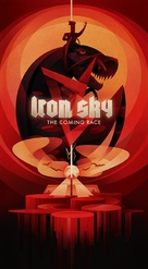 Iron Sky the Coming Race - Movie Poster (xs thumbnail)