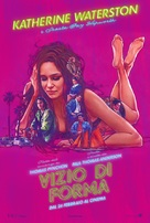 Inherent Vice - Italian Movie Poster (xs thumbnail)