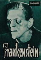 Frankenstein - Austrian poster (xs thumbnail)