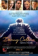 Danny Collins - Lebanese Movie Poster (xs thumbnail)