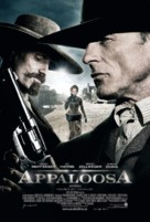 Appaloosa - Dutch Movie Poster (xs thumbnail)