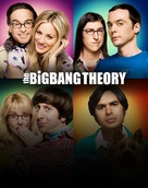 """The Big Bang Theory"" - poster (xs thumbnail)"