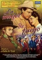 Ramrod - Spanish DVD cover (xs thumbnail)