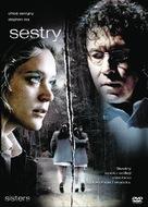 Sisters - Czech DVD cover (xs thumbnail)