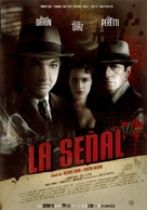 Señal, La - Spanish Movie Poster (xs thumbnail)