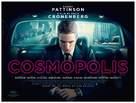 Cosmopolis - British Movie Poster (xs thumbnail)