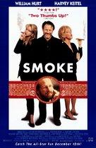 Smoke - Movie Poster (xs thumbnail)
