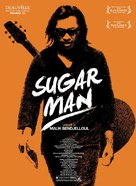 Searching for Sugar Man - French Movie Poster (xs thumbnail)