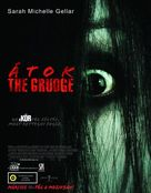The Grudge - Hungarian Movie Poster (xs thumbnail)
