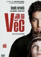 About a Boy - Czech poster (xs thumbnail)