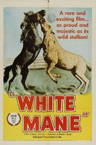 Crin blanc: Le cheval sauvage - Movie Poster (xs thumbnail)