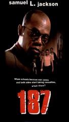One Eight Seven - Movie Poster (xs thumbnail)