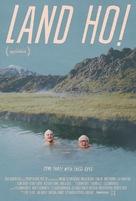 Land Ho! - Movie Poster (xs thumbnail)