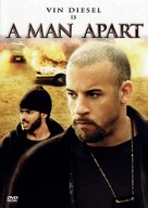 A Man Apart - DVD movie cover (xs thumbnail)
