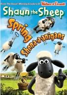 """Shaun the Sheep"" - Movie Cover (xs thumbnail)"