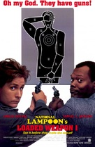 Loaded Weapon - Movie Poster (xs thumbnail)
