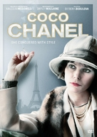 Coco Chanel - Finnish Movie Cover (xs thumbnail)